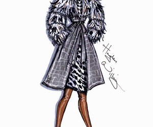 hayden williams, fashion, and Anna Wintour image