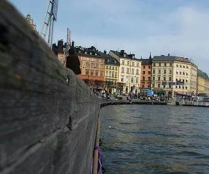 old town, photo, and sweden image