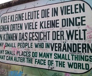 berlin, change, and quote image