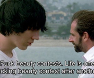little miss sunshine and quote image