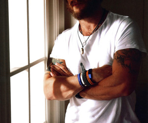 tom hardy, sexy, and actor image