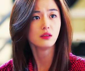 jun ji hyun and cheon song yi image