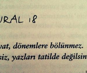 türkçe sözler and turkce image