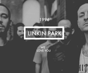 linkin park, lp, and music image