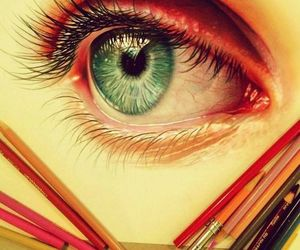 amazing, drawing, and colors image