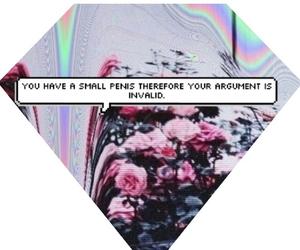 grunge, pastel, and pastelgrunge image