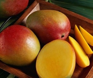 delicious, fitness, and fruit image