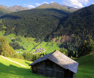 austria, tranquility, and peace image