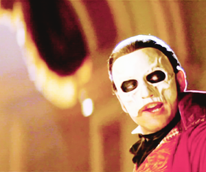 gerard butler, The Phantom of the Opera, and unc0ver image