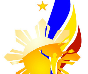 exchange, filipino, and flag image
