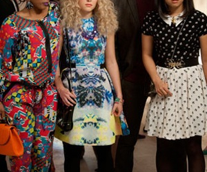 carrie diaries image
