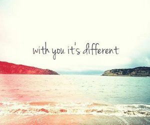 love, quote, and different image