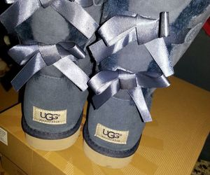 blue, ugg, and perfect image