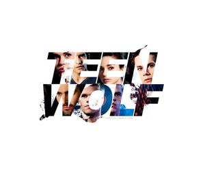 teen wolf, stiles, and scott image