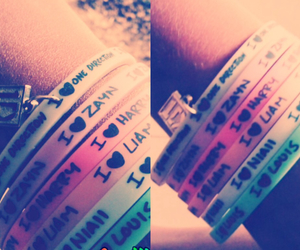 jewerly, 1d, and pulseras image