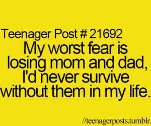 parents and fear image