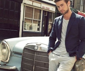 Chace Crawford, gossip girl, and Hot image