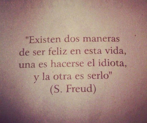 frases, book, and freud image