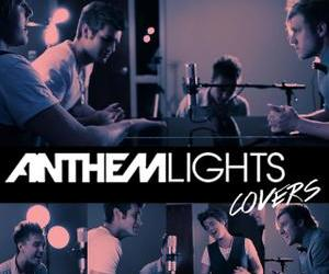 one thing, anthem lights, and what makes you beautiful image