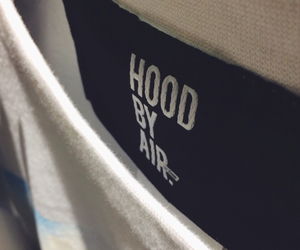 hood by air image