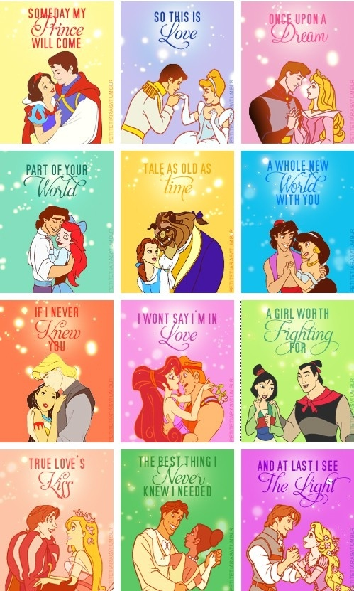 Image About Girl In Disney By Hayley Jay