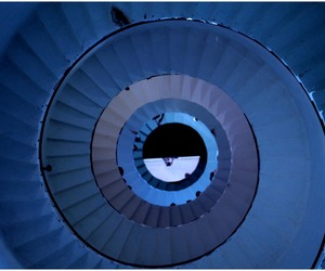 faro, stairs, and escaleras image