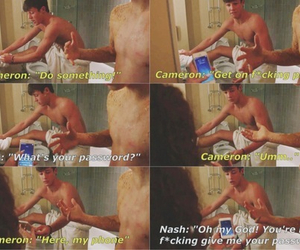 cam, lol, and nash image