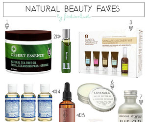 beauty, health, and natural image