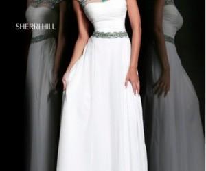 sherri hill 21272 and dress image