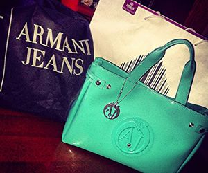 new#armani#bag image