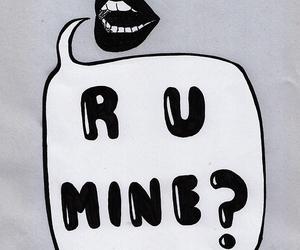 arctic monkeys, r u mine, and music image