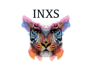 colourful, INXS, and original image