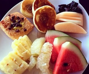 bakery, breakfast, and food image