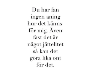 swedish, love, and quote image