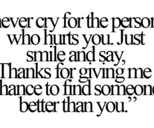 cry, hurt, and smile image
