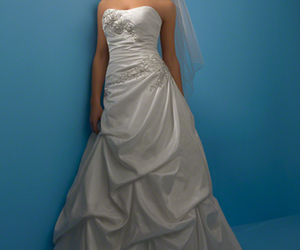 cheap wedding apparel, lace dresses, and wedding clothes image