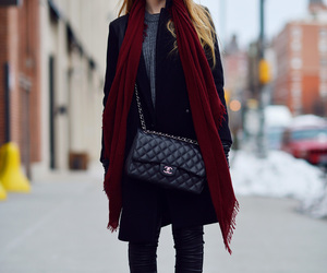 fashion and kristina bazan image