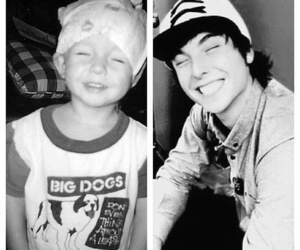 stromberg, baby, and emblem3 image