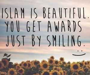 beautiful, islam, and quotes image