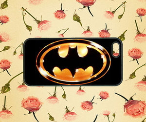 batman, iphone 5 case, and iphone 5s case image