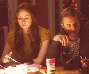 doctor who, dw, and Ponds image