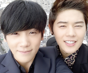 ze:a, hyungshik, and dongjoon image