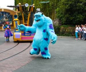 blue, park, and sully image