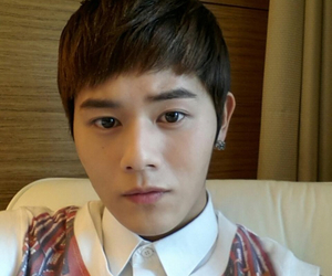 ze:a and dongjoon image