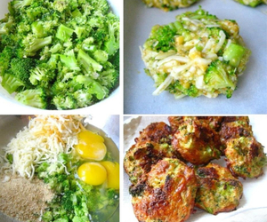 broccoli, awesome, and cheese image