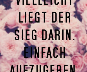 quotes, casper sprüche, and roses image