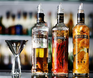 drink, smirnoff, and alcohol image