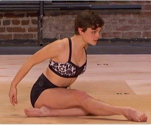 SYTYCD and melanie moore image
