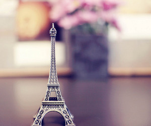 eiffel tower, paris, and perfect place image