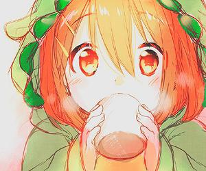 anime, anime girl, and k-on image